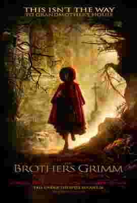 Brothers Grimm. All rights reserved.