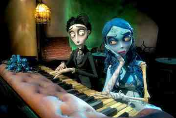 Corpse Bride. All rights reserved.