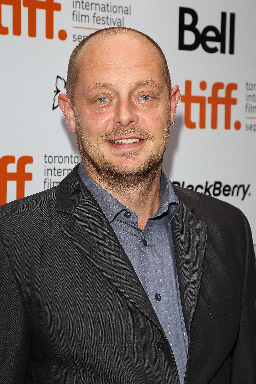 Director Andy de Emmony