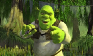 Shrek. All rights reserved.