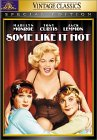 Video Sleeve for Some Like It Hot. All rights reserved.