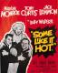 Some Like It Hot. Entertainment Film Distributors. The British Film Institute bfi. copyright reserved.
