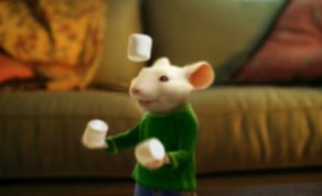 Stuart Little 2. All Rights Reserved.